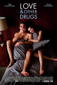 LOVE & OTHER DRUGS Hits Blu-ray and DVD 3/1