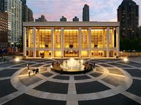 New York City Opera Announces Their Spring Season Schedule