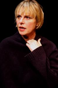 Angelica Torn Leads Actors Studio's ANNA CHRISTIE 1/30