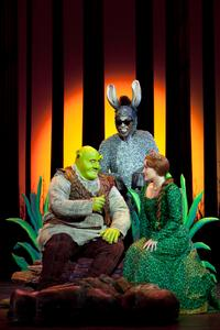 SHREK Comes To Devos Performance Hall 6/21-26
