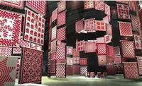 American_Folk_Art_Museum_Presents_Infinite_Variety_Three_Centuries_of_Red_and_White_Quilts_20010101