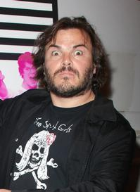 Jack Black Hosts Nickelodeon's 2011 Kids' Choice Awards 4/2