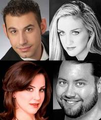 NYCS To Perform Rossini's Petite Messe Solennelle 2/25