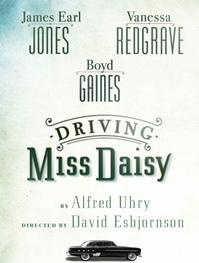 DRIVING MISS DAISY Talk-back Concludes With The Help 2/23