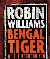 BENGAL_TIGERs_Robin_Williams_to_appear_on_Nightline_20010101