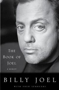 Billy_Joel_to_Release_Memoir_20010101