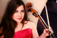 Alisa Weilerstein to Perform with the St. Petersburg Philharmonic Orchestra