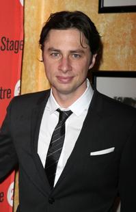 Zach Braff Hosts Huntington Theatre Company's 'Spotlight Spectacular!' 5/9