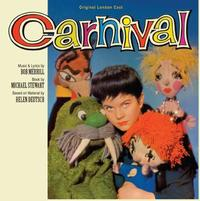 Kritzerland_to_Release_CARNIVAL_Album_20010101