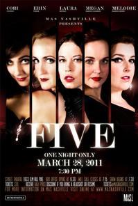 Five_Questions_for_FIVE_Divas_20010101
