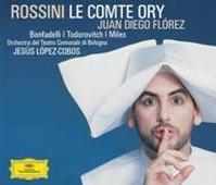Juan Diego Flórez Leads Met Opera's Le Comte Ory