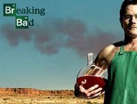 Breaking Bad: The Complete Third Season Arrives on Blu-ray And DVD 6/7