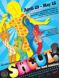 SHOUT_THE_MOD_MUSICAL_opens_on_April_29th_at_The_Barn_Players_20010101