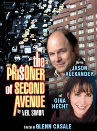 Annie Korzen, Ron Orbach & More Join THE PRISONER OF SECOND AVENUE
