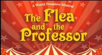 Arden Theatre Company Presents The Flea and the Professor 5/4-6/12