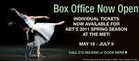ABT Opening Night Gala Features Tribute to Jose Manuel Carreño 5/16