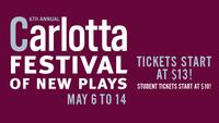 Yale School Of Drama Hosts 6th Annual Carlotta Festival of New Plays