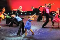 Reagle Music Theatre Presents Ballroom with a Twist 5/15