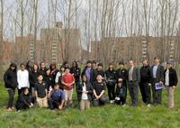 NYC_Parks_And_Yale_Univ_Celebrate_Research_Collaboration_At_Kissena_20010101