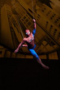 SPIDERMAN_Gives_Last_PreHiatus_Performance_417_20010101