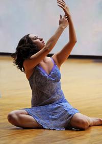 Sonoma State Univ Dept of Theatre Arts & Dance Hosts Spring Dance Concert