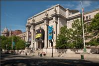 AMNH Advance Schedule Announced