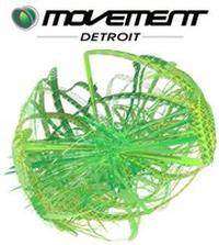 MOVEMENT ELECTRONIC MUSIC FESTIVAL Held In Detroit 5/28-30