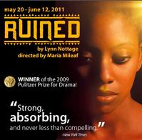 RUINED Ends PTC's 35th Season, Previews 5/20