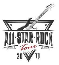 ALL STAR ROCK TOUR Comes To Progress Energy Center's Mahaffey Theater