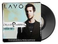 LAVO New York Welcomes Calvin Harris & Steve Aoki