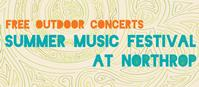 Northrop Concerts & Lectures Announces Summer Music Festival at Northrop