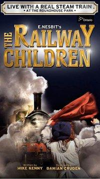 Photo-Coverage-North-American-Debut-of-The-Railway-Children-20000101
