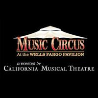 Music Circus Tickets Go On Sale 5/16