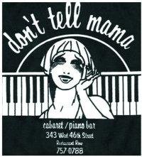 An-Evening-of-Music-Comedy-VIII-Held-At-Dont-Tell-Mamas-20010101