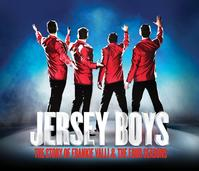 JERSEY BOYS Celebrates Summer WIth New Performance Times
