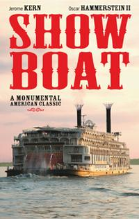 Sarah Uriarte Berry Leads SHOW BOAT At Goodspeed July 1-September 11