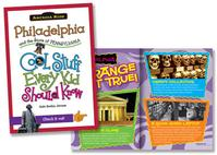 Arcadia Publishing Presents Cool Stuff Every Kid Should Know