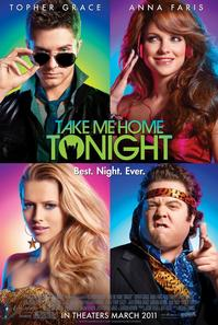 TAKE ME HOME TONIGHT Comes to Blu-ray and DVD July 19