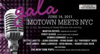 City Parks Foundation Presents SUMMERSTAGE GALA Motown Meets NYC