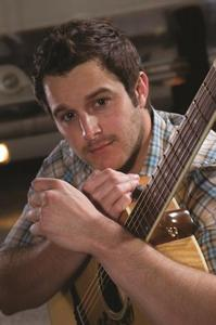 Joe's Pub Hosts CMA Songwriter Series feat Easton Corbin & Clay Walker