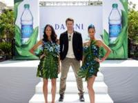 Glee's Matthew Morrison Hosts Eco-Friendly Fashion Show