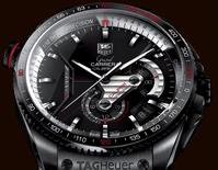 TAG Heuer Opens First North American Flagship in Las Vegas June 2