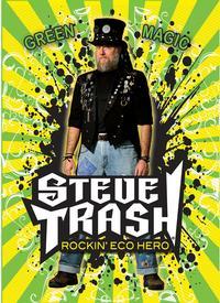 Steve Trash Eco-Friendly Magician Turns The Magic Castle Green