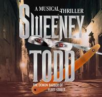 Drury Lane Presents SWEENEY TODD, Previews 8/11
