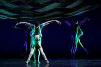2011 FALL FOR DANCE FESTIVAL Set For NY City Center 10/27-11/6