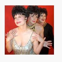 Karen Finley revisits 9/11-Liza Minnelli Tribute MAKE LOVE 9/3-17