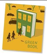 Theatrical Outfit Presents THE GREEN BOOK Aug 17- Sept 11