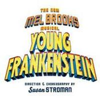 Tix To Victoria Theatre's YOUNG FRANKENSTEIN Go On Sale 7/29