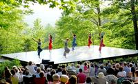 Jacob's Pillow Dance Fest Presents Dancers of The Paris Opera