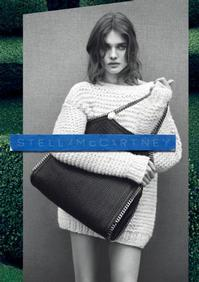 Stella McCartney Launches Second Issue of iPad App